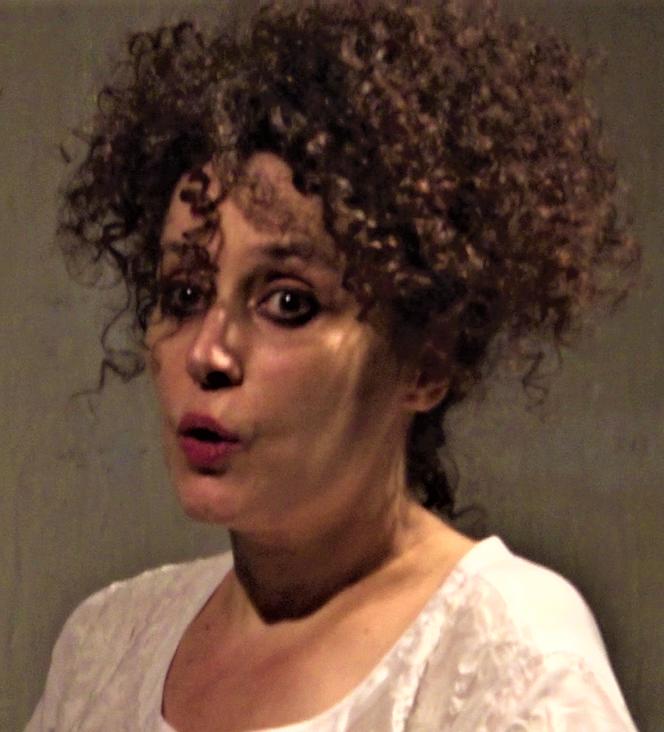 Catherine Gil Alcala portrait