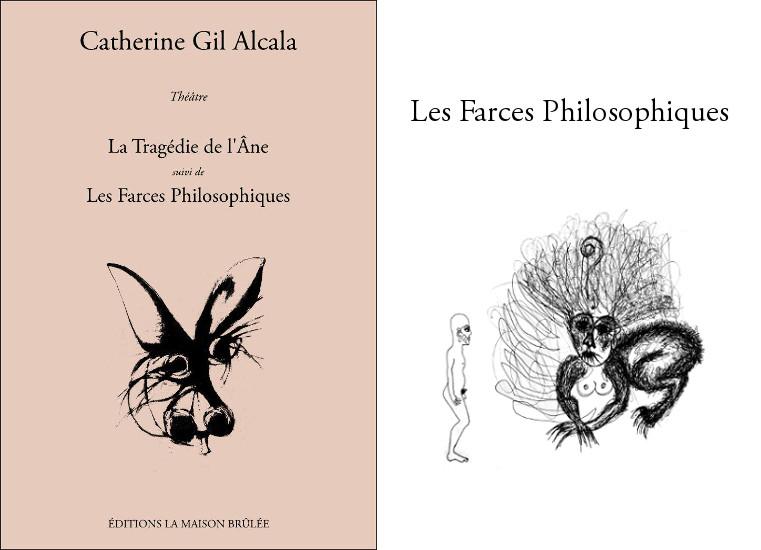 catherine gil alcala Les Farces Philosophiques