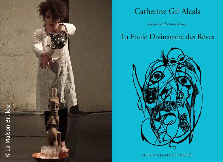 Photo La Foule Divinatoire des Rêves Catherine Gil Alcala
